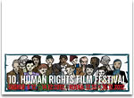 10. human rights film festival