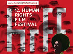 12. human rights film festival