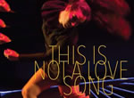 this is not a love song / josipa štulić