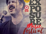6. exposure music festival