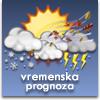 vremenska prognoza za grad zagreb