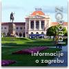 informacije o gradu zagrebu
