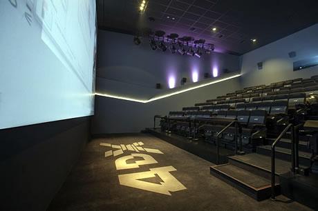 Cinestar Arena Imax Uvodi Najnoviju Lasersku Tehnologiju U 4dx Kino Dvoranu Zgportal Zagreb