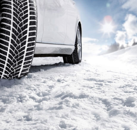 goodyear winter tyres