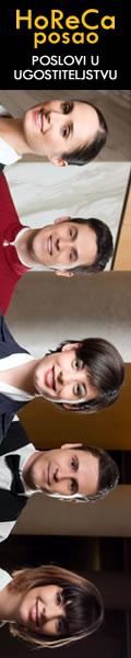HoReCa posao / zapošljavanje u hotelijerstvu i ugostiteljstvu