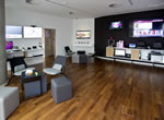 business showroom / hrvatski telekom