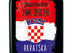 jagermeister bottle croatia / euro 2016