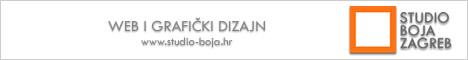 studio BOJA Zagreb