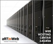 web hosting centar Zagreb / web hosting, najam serverskog prostora, zakup i registracija internetskih domena
