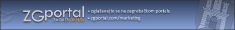 oglašavajte se na ZGportalu / kontaktirajte naš marketing