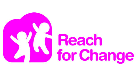 reach for change / budi promjena