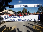 terry fox run 2014 / jarun zagreb