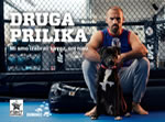 druga prilika / azil dumovec i fight channel