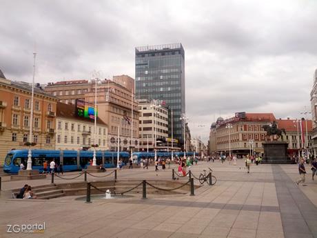 Mandusevac Fontana Po Kojoj Je Zagreb Dobio Ime Simboli Grada