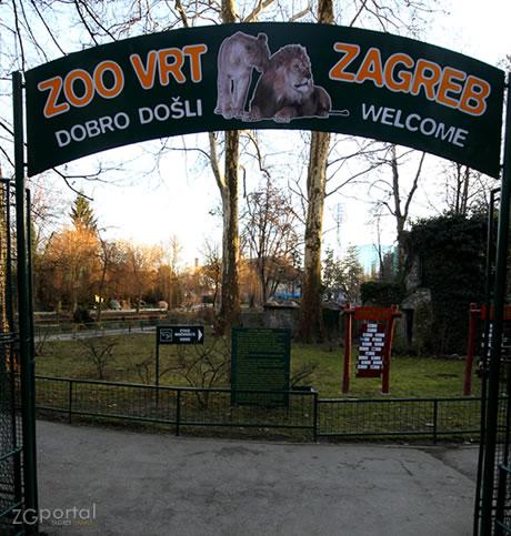 Zooloski Vrt Zagreb Zgportal Zagreb