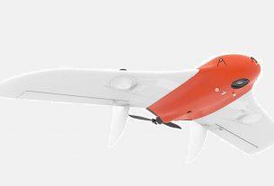 geoscan 101 bespilotni avion / msan 2018