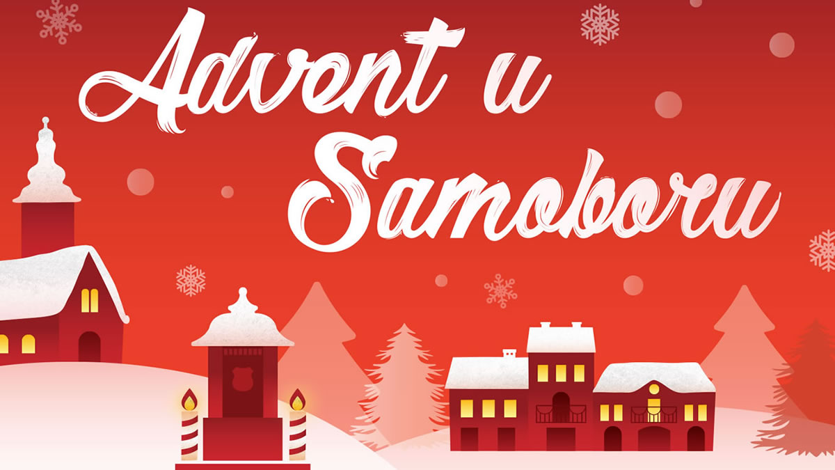 advent u samoboru 2018