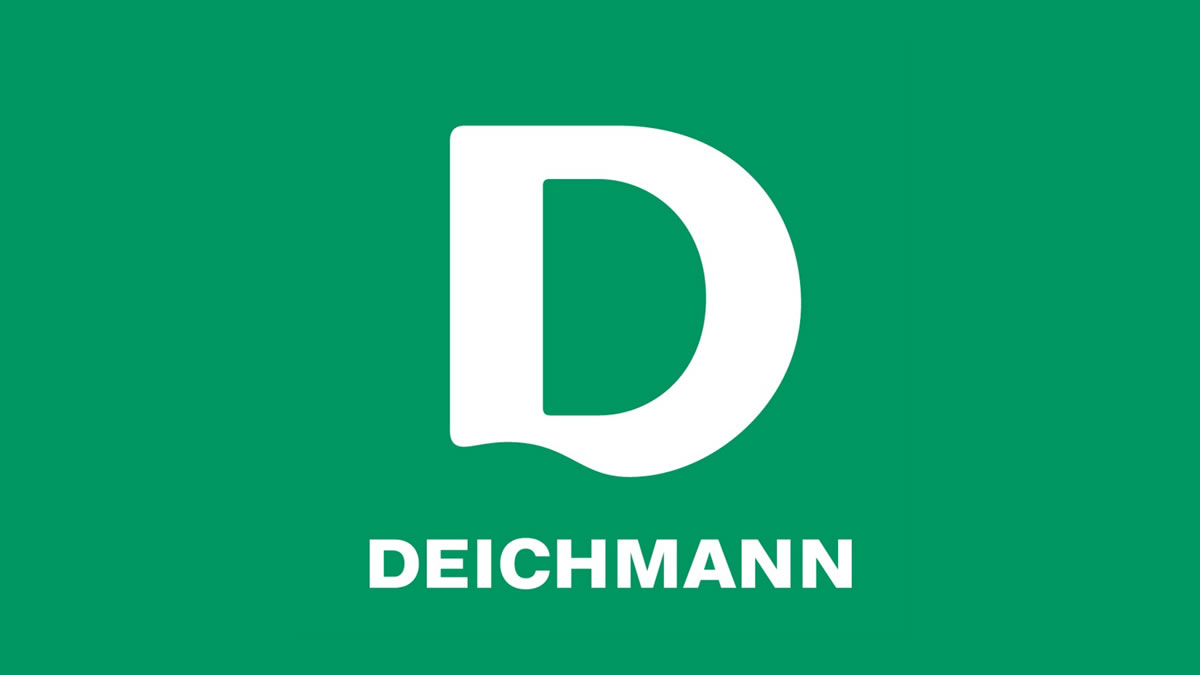deichmann 2019 logo