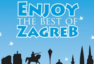 enjoy the best of zagreb app