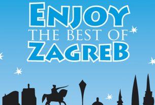 enjoy the best of zagreb app