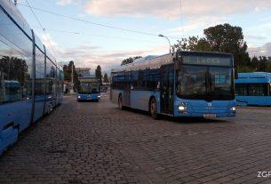 """terminal """"savski most"""" zagreb / rujan 2014."""