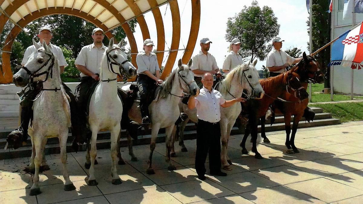 23. konjanički maraton arapskih konja