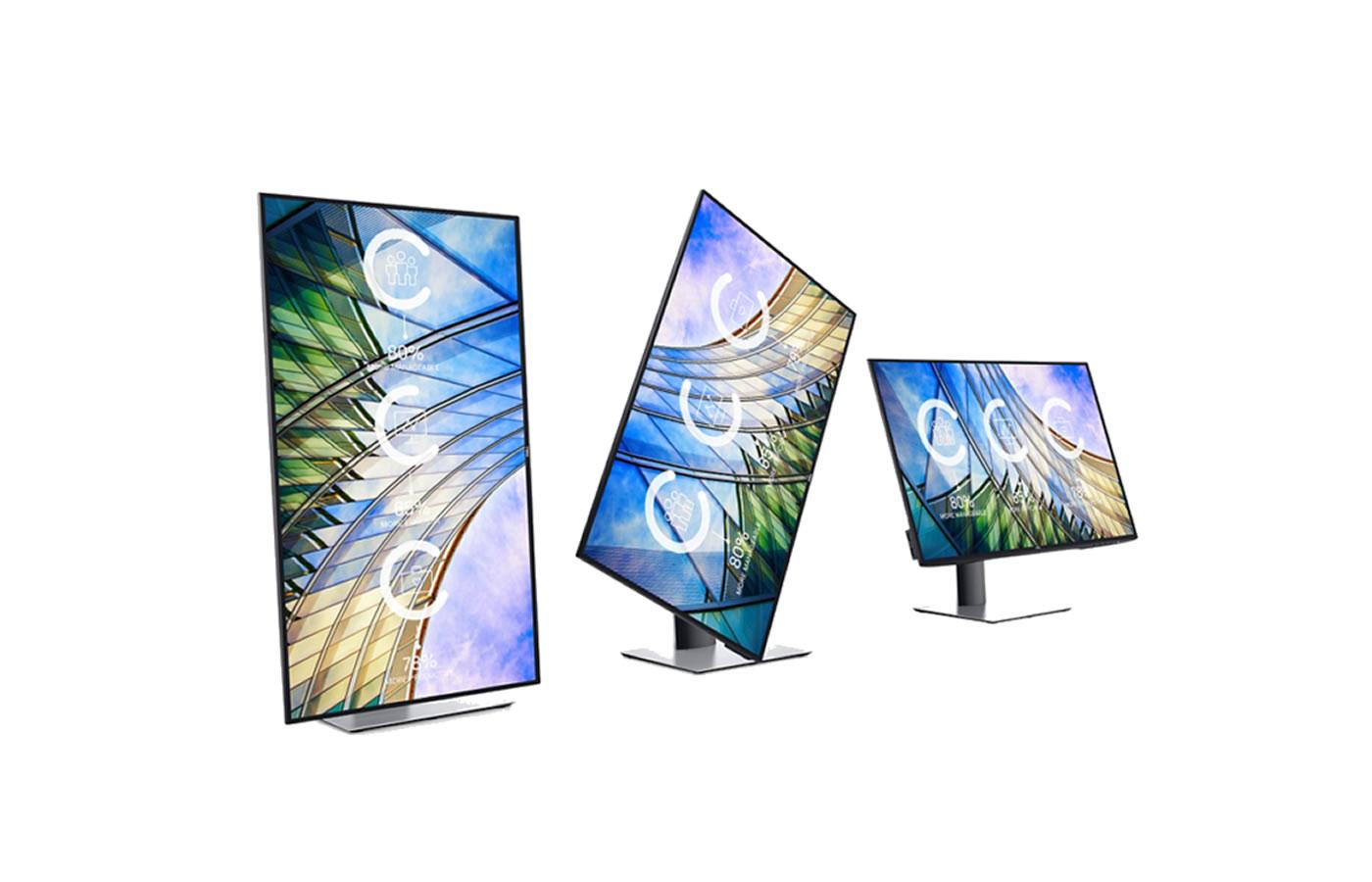 Dell UltraSharp 2018 Monitor