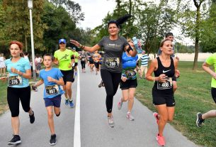 grawe maraton / bundek 2018