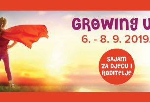 growing up 2019 / zagrebački velesajam