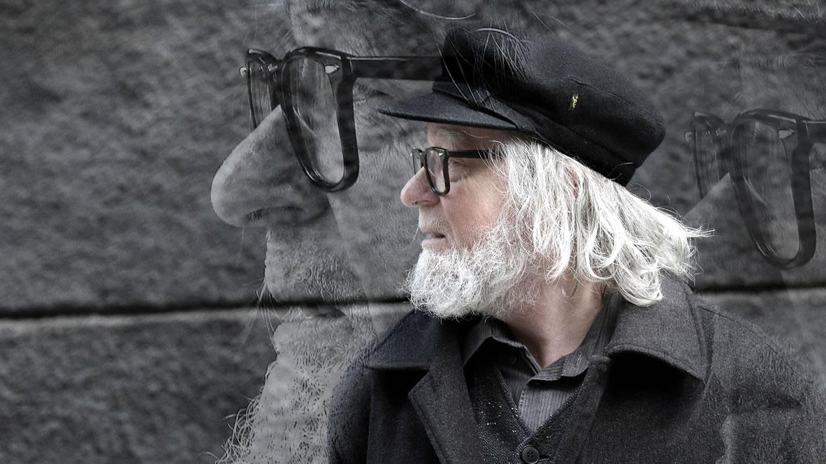 Srđan Sacher / foto by Blagoja Borislav Pešić