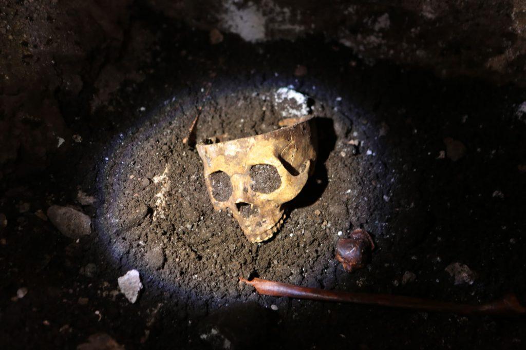 dokumentarac `tajne mrtvih` / viasat history