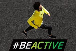 #BeActive / Europski tjedan sporta