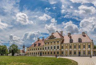dvorac eltz vukovar