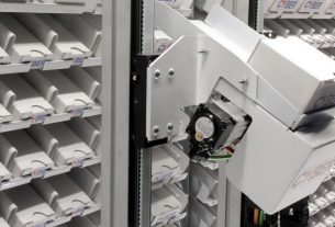 high speed automatic dispenser / primat rd