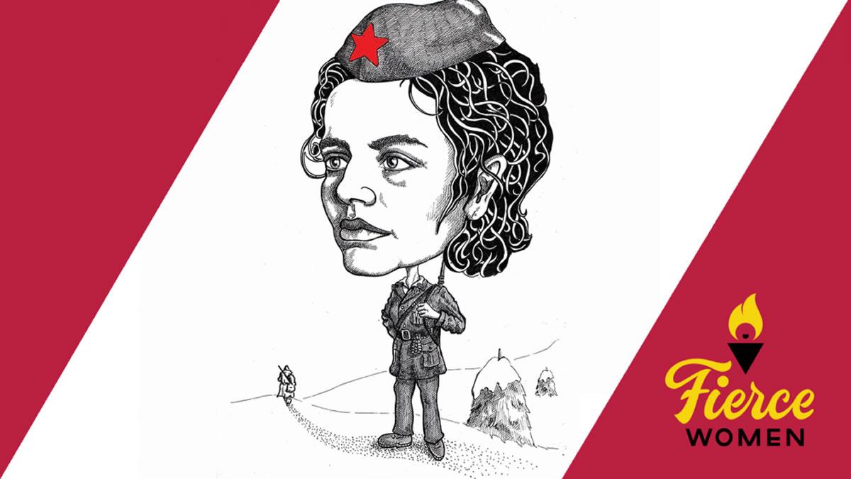 nada dimić / ilustracija nataša rašović