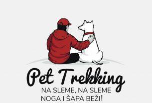 pet trekking / medvednica 2019