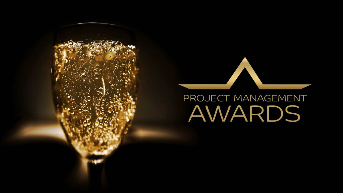 project management awards 2019
