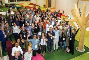 startup factory 2019 / zicer zagreb