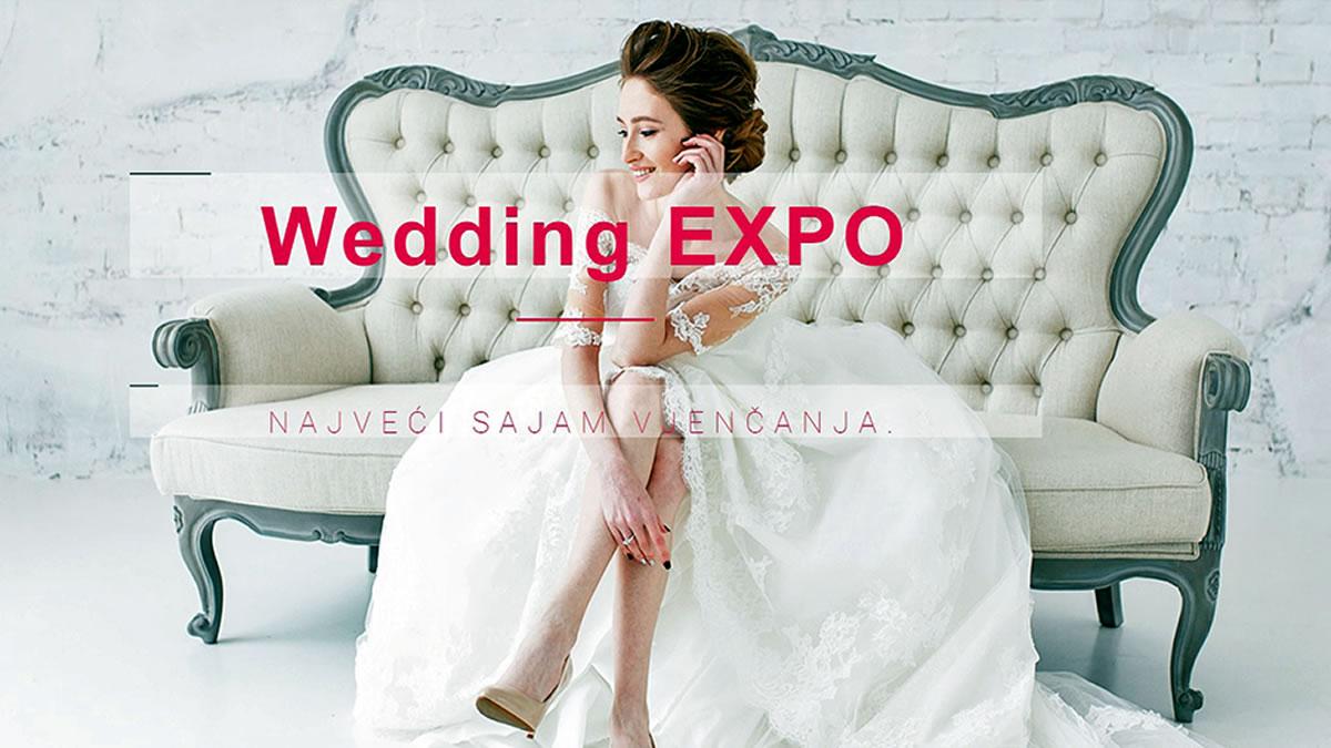 15. Wedding EXPO Zagreb 2019