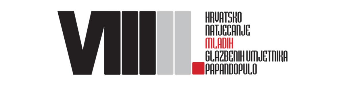 8. papandopulo - hrvatsko natjecanje mladih glazbenika