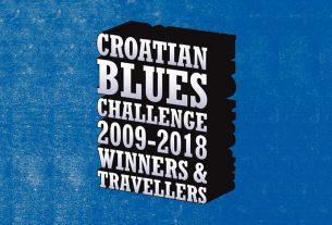 croatian blues challenge / 2009 - 2018 / winners & travellers