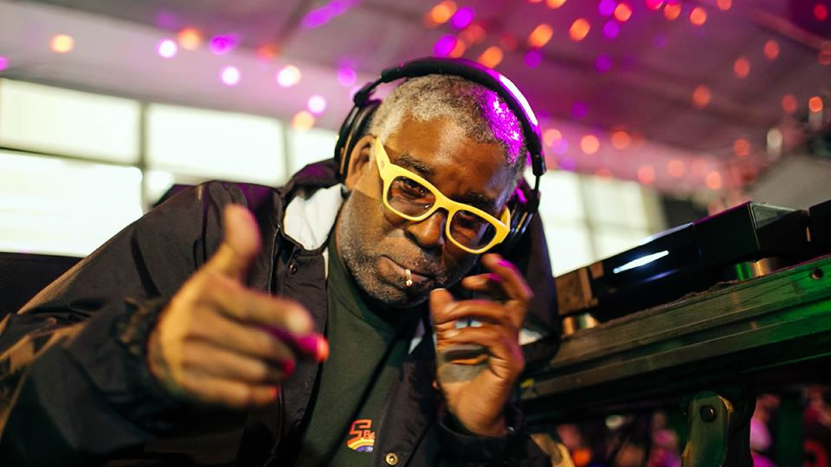 DJ Kai Alce