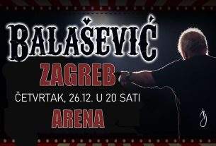 đorđe balašević / arena zagreb 2019