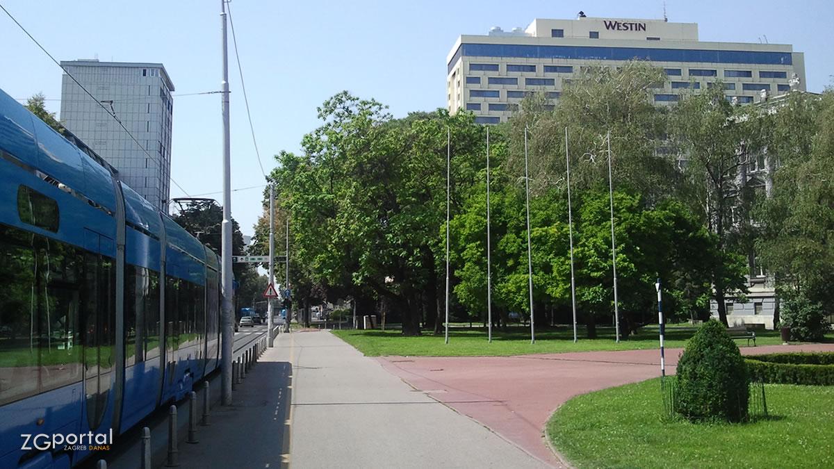 hotel westin zagreb / srpanj 2012