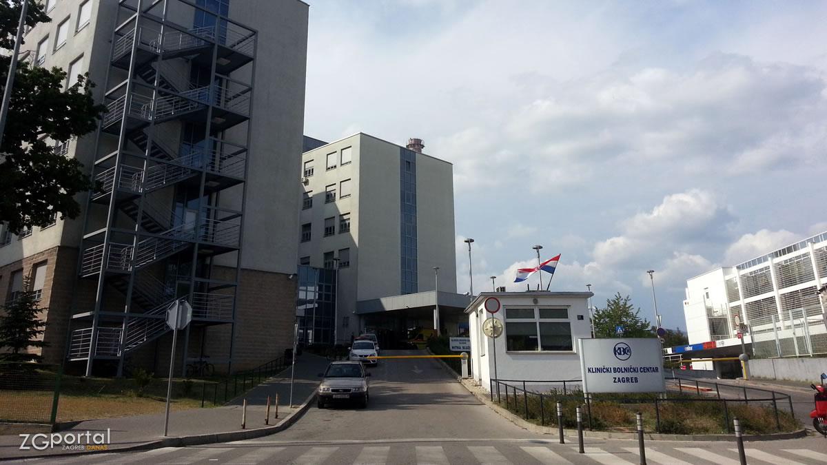 klinički bolnički centar zagreb / kolovoz 2017.