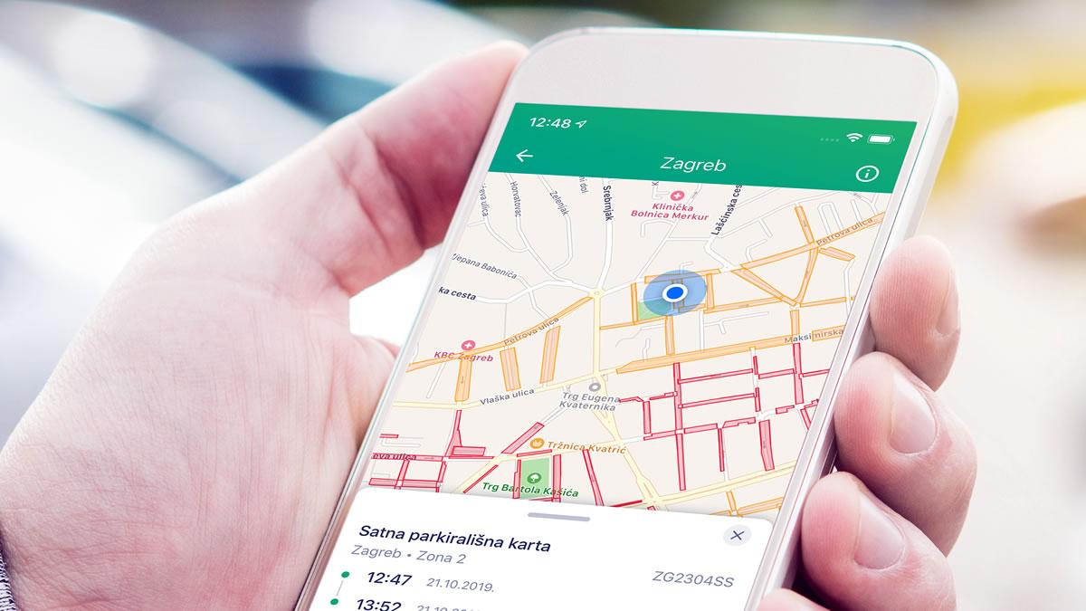 PayDo aplikacija 2019