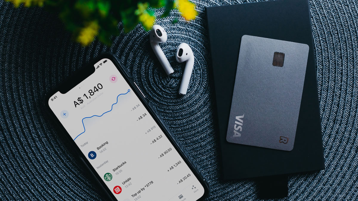 revolut and visa agreement