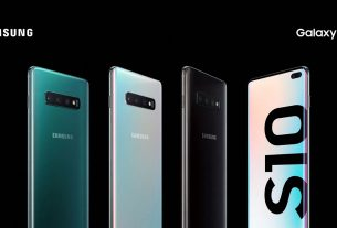 samsung galaxy s10 plus 2019