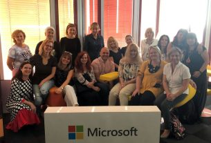 teacher internship program / microsoft croatia 2019