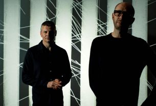 the chemical brothers / tom rowland & ed simons
